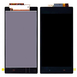 Display Completo Sony Xperia Z1 Negro