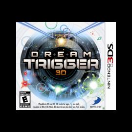 Dream Trigger 3D 3DS (SP)
