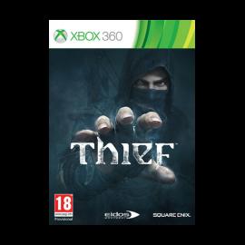 Thief Xbox360 (SP)