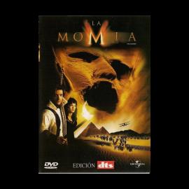 La Momia DVD