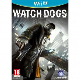 Watch Dogs Wii U (SP)
