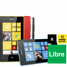 Nokia lumia 520 Windows Phone B