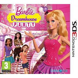 Barbie Dreamhouse Party 3DS (SP)