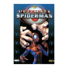 Comic Ultimate Spiderman Panini 04