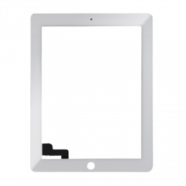 Digitalizador Blanco iPad 2