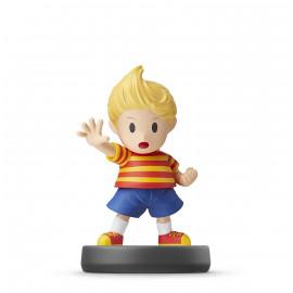 Figura Amiibo Lucas Coleccion Super Smash Bros
