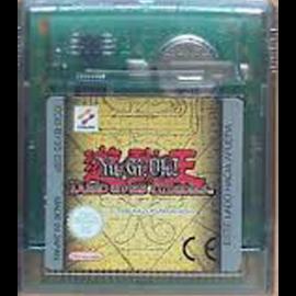 Yu-Gi-Oh! Duelo en las Tinieblas GBC