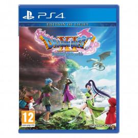 Dragon Quest XI: Ecos de un Pasado Perdido Edición of Light PS4 (SP)