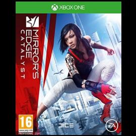 Mirrors Edge Catalyst Xbox One (SP)