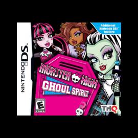 Monster High Ghoul Spirit DS (SP)