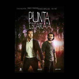 Punta escarlata Serie Completa DVD