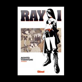 Manga Ray Glenat 01