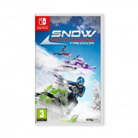 Snow Moto Racing: Freedom Switch (SP)