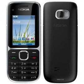 Nokia C2-01 B