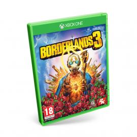 Borderlands 3 Xbox One (SP)