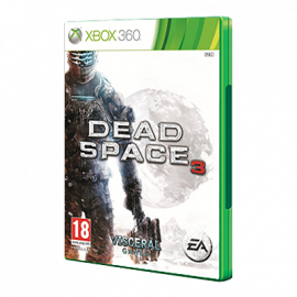 Dead Space 3 XBox360 (SP)