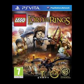 Lego el Señor de los Anillos PSV (SP)