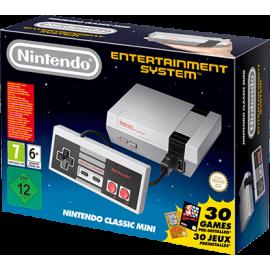 Nintendo NES Classic Mini + Mando A