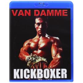 Kickboxer BluRay (SP)