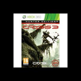 Crysis 3 (Hunter Edition) Xbox360 (SP)