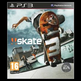 Skate 3 PS3 (SP)