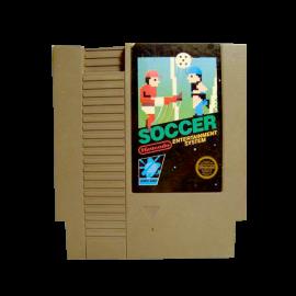 Soccer NES
