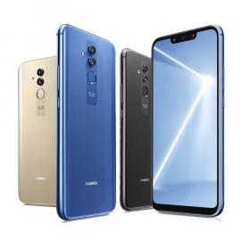 Huawei Mate 20 Lite 4 RAM 64GB Android N