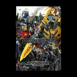 Transformers El Lado Oscuro de la Luna DVD