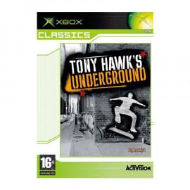 Tony Hawk's Underground Classics Xbox (SP)