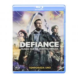 Defiance Temporada 1 BluRay (SP)