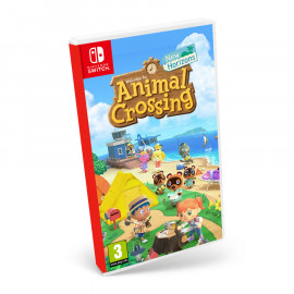 Animal Crossing: New Horizons Switch (SP)