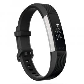 Smartband Fitbit Alta HR Negro Talla S
