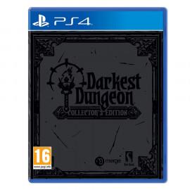 Darkest Dungeon Collector's Edition PS4 (SP)