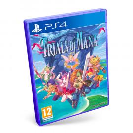 Trials of Mana PS4 (SP)