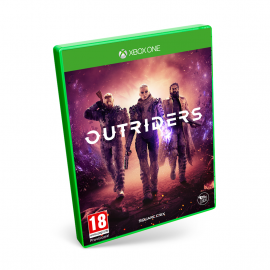 Outriders Xbox One (SP)