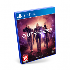 Outriders PS4 (SP)