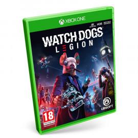 Watch Dogs Legion Xbox One (SP)