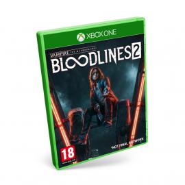 Vampire: The Masquerade Bloodlines 2 Xbox One (SP)