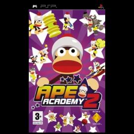 Ape academy 2 PSP (SP)