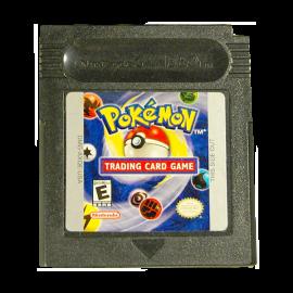 Pokemon trading card game GB