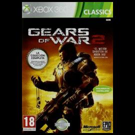 Gears of War 2 Classics Xbox360 (SP)