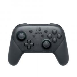 Mando Pro Negro Nintendo Switch