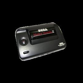 Master System 2 (Sin Mando)