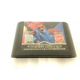 SpeedBall 2 Brutal Deluxe Mega Drive