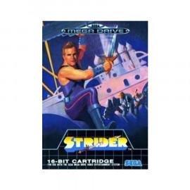 Strider Mega Drive A