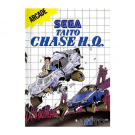 Taito Chase H.Q. MS A