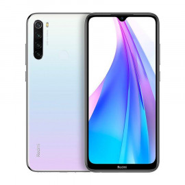 Xiaomi Redmi Note 8T DS 4 RAM 128GB Blanco