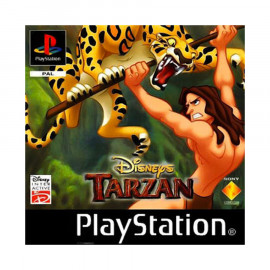 Disney Tarzan PSX (SP)