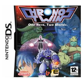 Chronos Twin DS (SP)