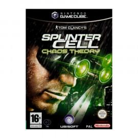 Splinter Cell Chaos Theory GC (SP)